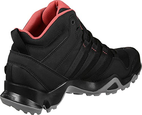 Adidas Terrex Ax2r Mid GTX W, Chaussures de Randonnée Hautes Femme