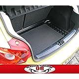 Bañera maletero TOYOTA LAND CRUISER J150desde 11.2009- Salva Baúl en Tamaño–modalita '7plazas; 3fila de asientos abbassata