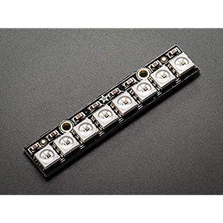 Adafruit NeoPixel Stick - 8 x WS2812 5050 RGB LED mit integrierten Treibern