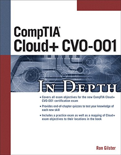 CompTIA Cloud+ CV0-001in Depth