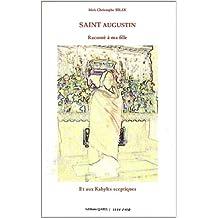 Saint Augustin raconté à ma fille