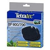 Tetratec BF 600/700 Biologischer Filiterschwamm, Innenfilter, Filtermaterial