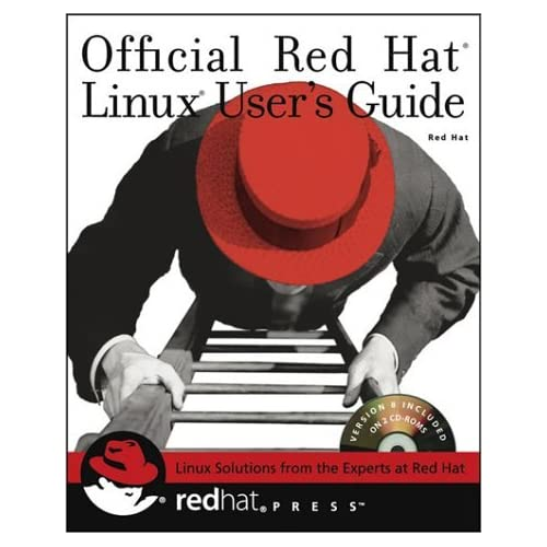Official Red Hat Linux User's Guide by Inc. Red Hat (2002-11-08)