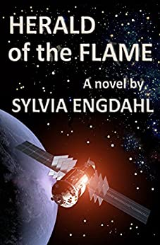 Book cover image for Herald of the Flame