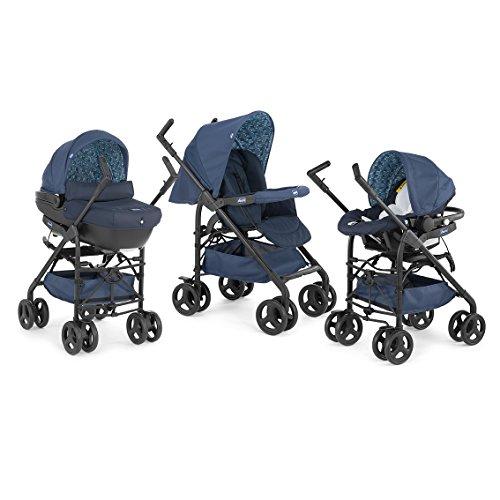 chicco-trio-sprint-black-sistema-de-paseo-y-viaje-3-en-1-capazo-carrito-coche-grupo-0-color-azul