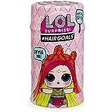 L.O.L. Surprise! l.o.l Sorpresa. 557067E7C Hairgoals Doll-Series 5–2A, Multi
