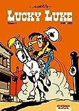 """Afficher """"L'intégrale Lucky Luke n° t. 02<br /> Lucky Luke, 1949-1952"""""""