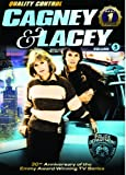 Cagney & Lacey: 5 Pt. 1 [DVD] [Import]