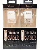 Chargeur alimentation Smartphone Téléphone portable tablette PC Câble USB Mini USB Lightning Apple Samsung LG Sony Asus Huawei Xiaomi Excellente qualité (Câble Lightning)