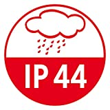 Kabeltrommel Test: Brennenstuhl Garant CEE IP44 Kabeltrommel outdoor 25m 1182770