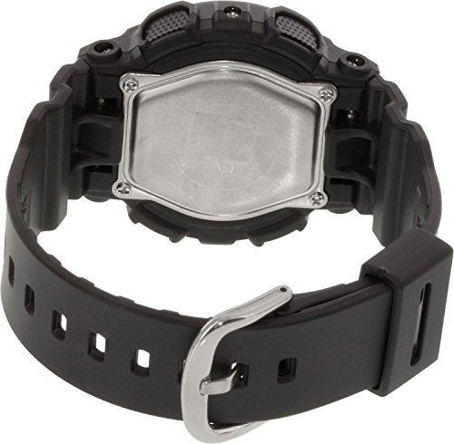 Casio Damen-Armbanduhr Analog – Digital Quarz Resin BA-111-1AER - 2
