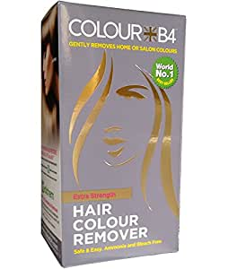 Colour B4 Extra - Effaceur de coloration