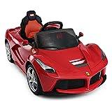 Rastar 82700 Ride-on Ferrari LaFerr...