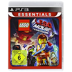 LEGO – The LEGO Movie Videogame  [Essentials]