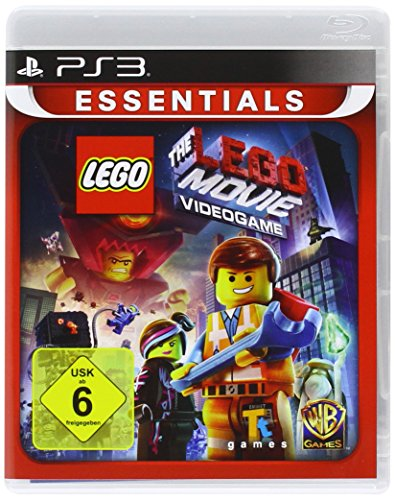 LEGO - The LEGO Movie Videogame  [Essentials]