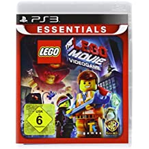 LEGO - The LEGO Movie Videogame  [Essentials]