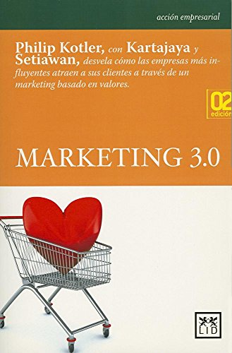 Marketing 3.0 (Acción empresarial)