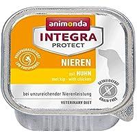 animonda Integra Protect Nieren mit Huhn   Diät Hundefutter   Nassfutter bei chronischer Niereninsuffizienz (11 x 150 g)