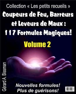 """Coupeurs de Feu, Barreurs et Leveurs de Maux (Collection """"Les petits recueils"""" t. 2) par [Bissman, Gérard A.]"""