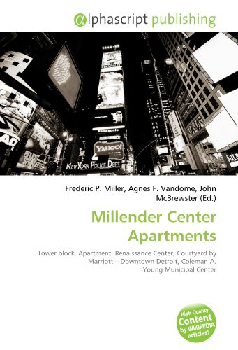 millender-center-apartments-tower-block-apartment-renaissance-center-courtyard-by-marriott-downtown-