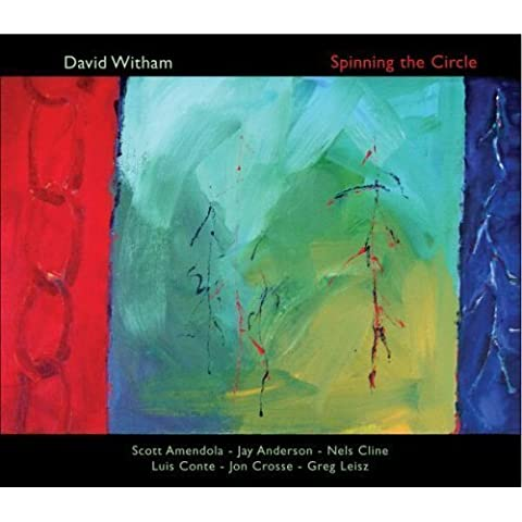 Spinning The Circle by David Witham