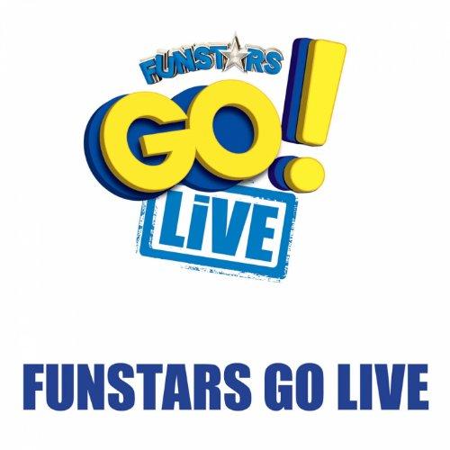 Funstars Go Live