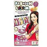 Ekta Products Fashion Loom Rubber Band Bracelet Maker Skill Development Game