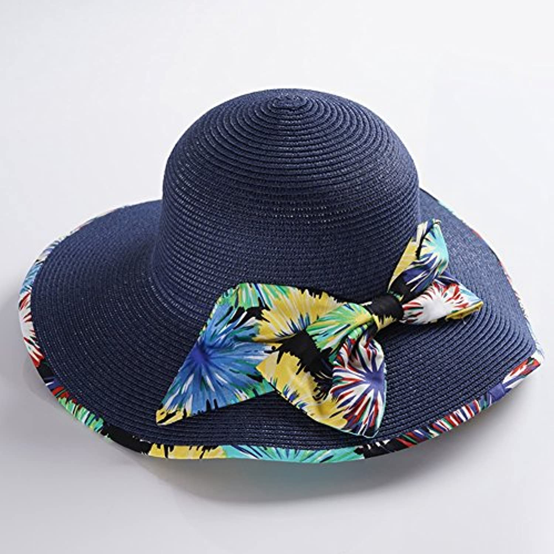 MuMa Cappelli Visiera con Visiera Cappelli Cappello da Donna Cappello da  Sole Cappello da Spiaggia Parent 34ae48 32533658705e