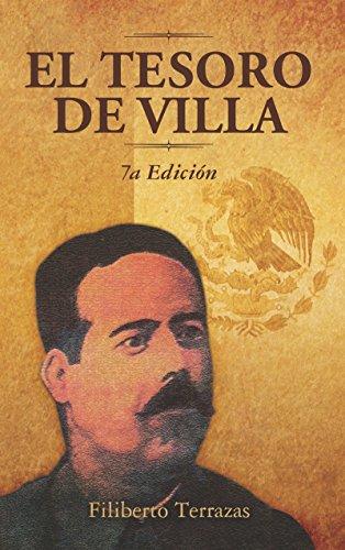 Descargar Libro El Tesoro de Villa de Filiberto Terrazas