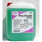 afalin finol Pro–Fresh nettoyant parfum 10L
