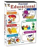 Pre School Educational Set - 3