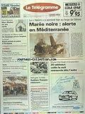 Telecharger Livres TELEGRAMME LE No 14260 du 15 04 1991 LE HAVEN A SOMBRE AU LARGE DE GENES MAREE NOIRE EN MEDITERRANEE REFUGIES KURDES SADDAM HUSSEIN RASSURANT RETRAITES LA JOURNEE D ACTION CGT PHILIPPINES 2 MILLIONS DE FRANCS CONTRE LA VIE DU PERE CAROFF LES SPORTS FOOT 24 HEURES DU MAS PARIS ROUBAIX AVEC MADIOT MUSEE VAN GOGH D AMSTERDAM 20 TABLEAUX VOLES (PDF,EPUB,MOBI) gratuits en Francaise