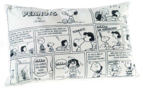 Peanuts 587878 - Kissen mit Comics