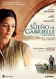 Mal de pierres (EL SUEÑO DE GABRIELLE - DVD -, Importé d'Espagne,...