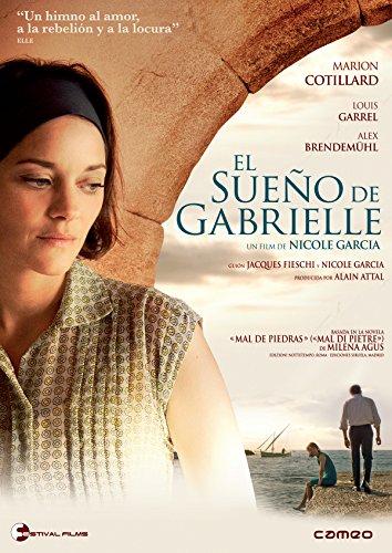 El sueño de Gabrielle [DVD]