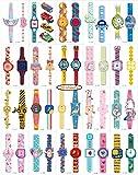 Sehen Sie temporäre Tattoos Aufkleber 20 Blatt Papier Spielzeug für Jungen und Mädchen Birthday Party Bag Filler Geschenk