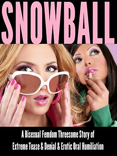 Femdom Erotic Stories Bisexual