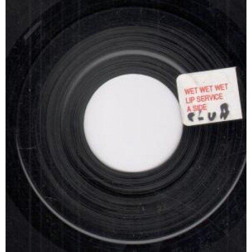 Lip Service Vinyl (Lip Service)