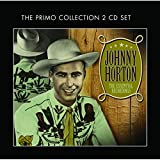 Songtexte von Johnny Horton - The Essential Recordings