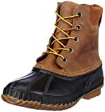 Sorel Men's CHEYANNE LACE FULL GRAIN Pull-On Boots #510