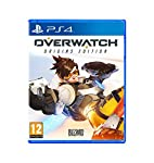 Overwatch is a team-based shooter where heroes to battle in a world of conflict Overwatch features a wide array of unique heroes, ranging from a time-jumping adventurer, to an armored, rocket-hammer-wielding warrior, to a transcendent robot monk Ever...