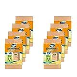 Swirl Bio-Müll-Papier-Beutel 10L 10 Stück (8er Pack)