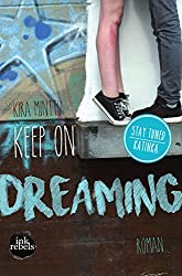 Keep on Dreaming (Stay Tuned: Katinka)