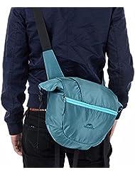Bazaar Naturehike 8l sac unisexe épaule multifonctionnel de sac de messager en plein air