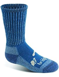 Bridgedale Woolfusion Trekker Junior Sock
