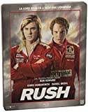 Rush (special edition) [Blu-ray] [IT Import]