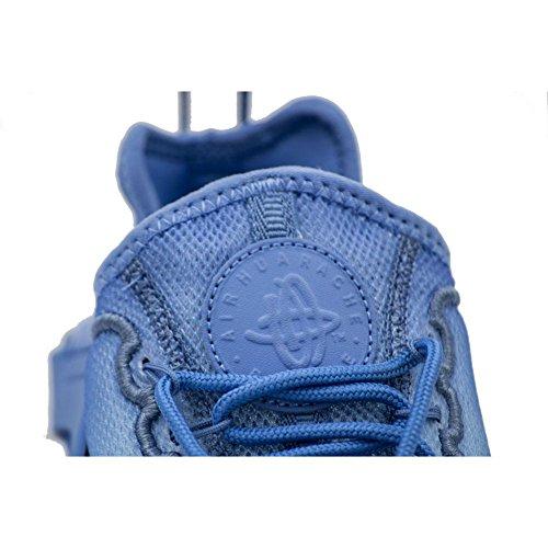 Nike Wmns Air Huarache Run Ultra BR, Scarpe da Ginnastica Donna Turchese (Polar/Polar/Still Blue/White)