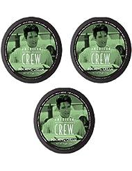 AMERICAN CREW Forming Cream 3 x 85g = 255g