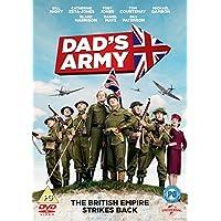 Dad's Army [DVD] [2016] by Catherine Zeta-Jones
