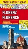 MARCO POLO Cityplan Florenz 1:15 000 (MARCO POLO Citypläne)